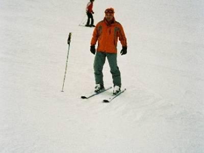 Esquí Baqueira; paginas de senderismo; puente pilar